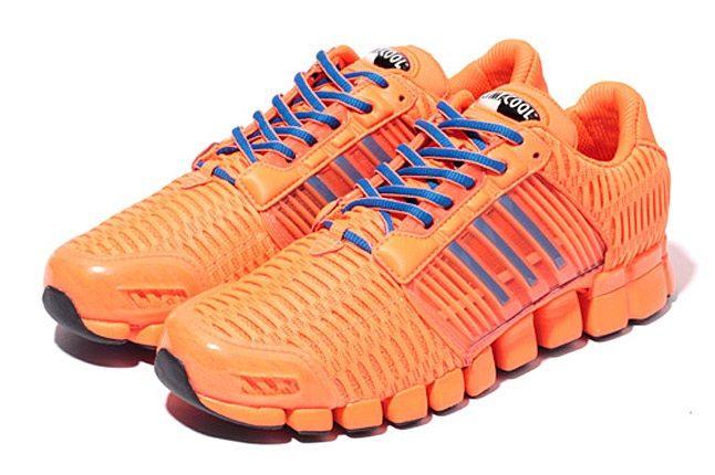 Adidas David Beckham Climacool Undftd 2 1