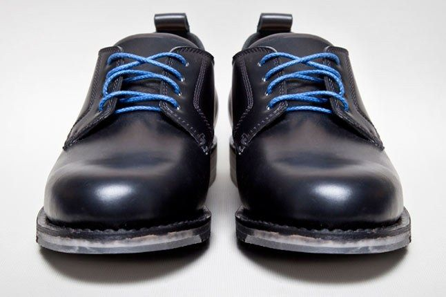 Feit Oxford Black Front 11