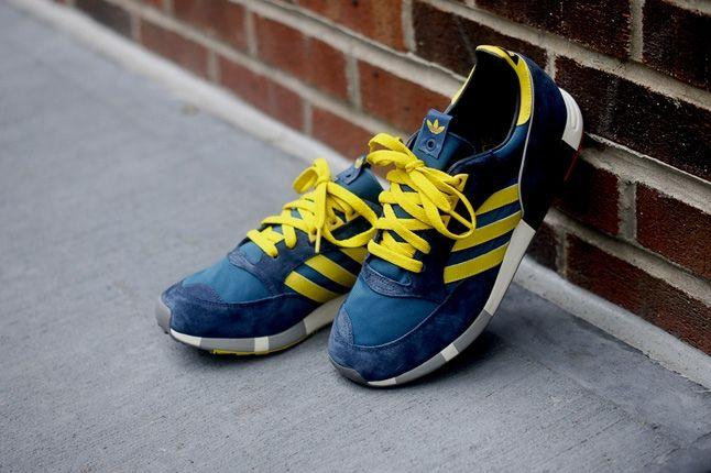 Adidas Consortium Boston Super Og Yellow Hero 1