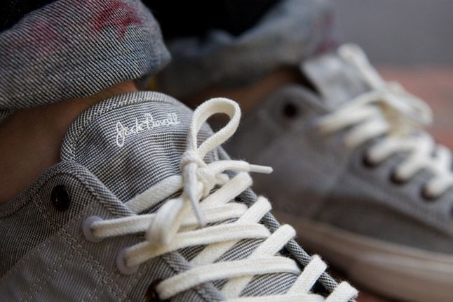 Jack Purcell First String 09 1