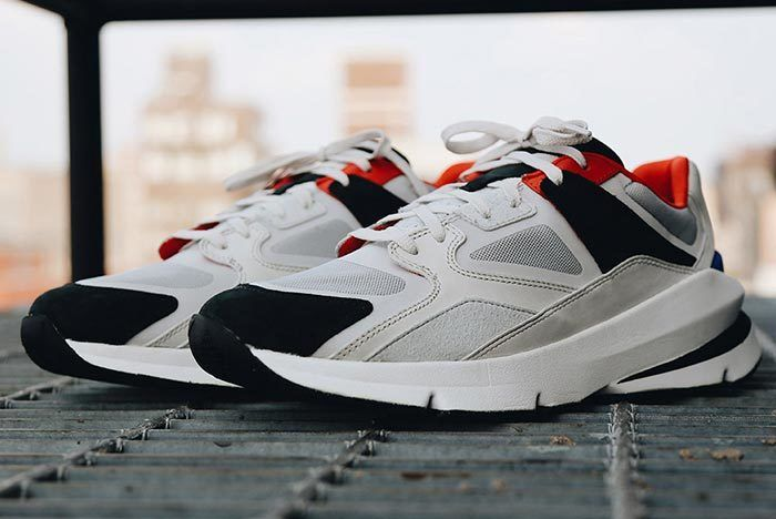 Under Armour Forge 96 7