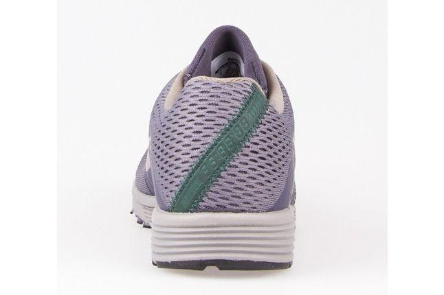 Nike Gyakusou Lunarspider 3 Violet Heel Detail 1