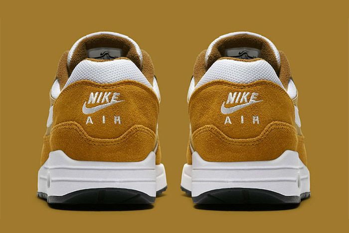 Nike Air Max 1 Curry 1