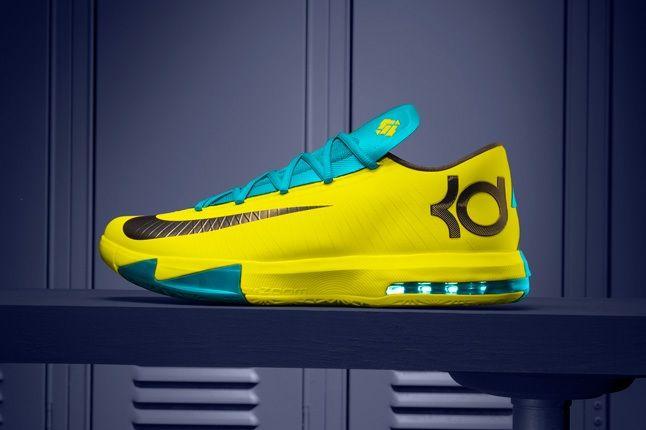 Nike Kd Vi First Look Profile 1