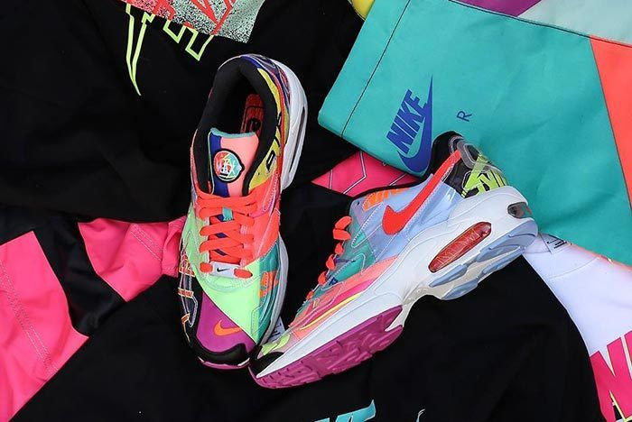 Atmos Nike Air Max Light 2 2