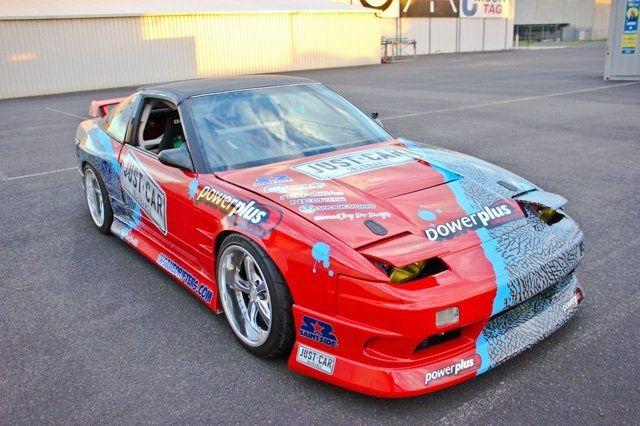Insane Drifters 2014 Drift Cars 3