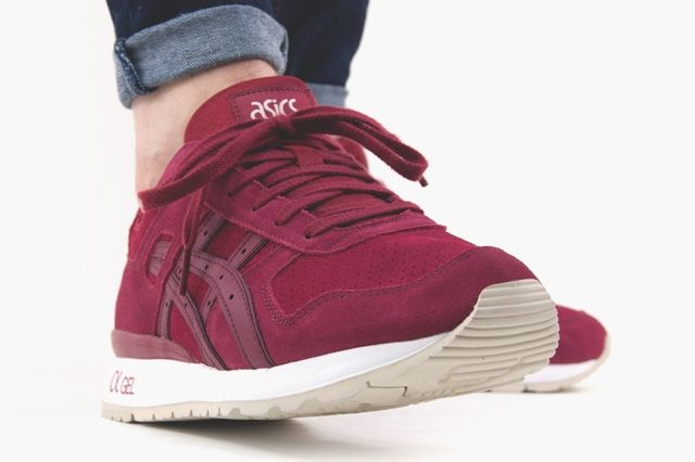 Asics Gt Ii Suede Pack 2