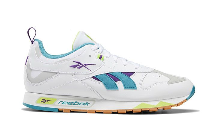 Reebok Classic Leather 1 0 Og Colorways3 White