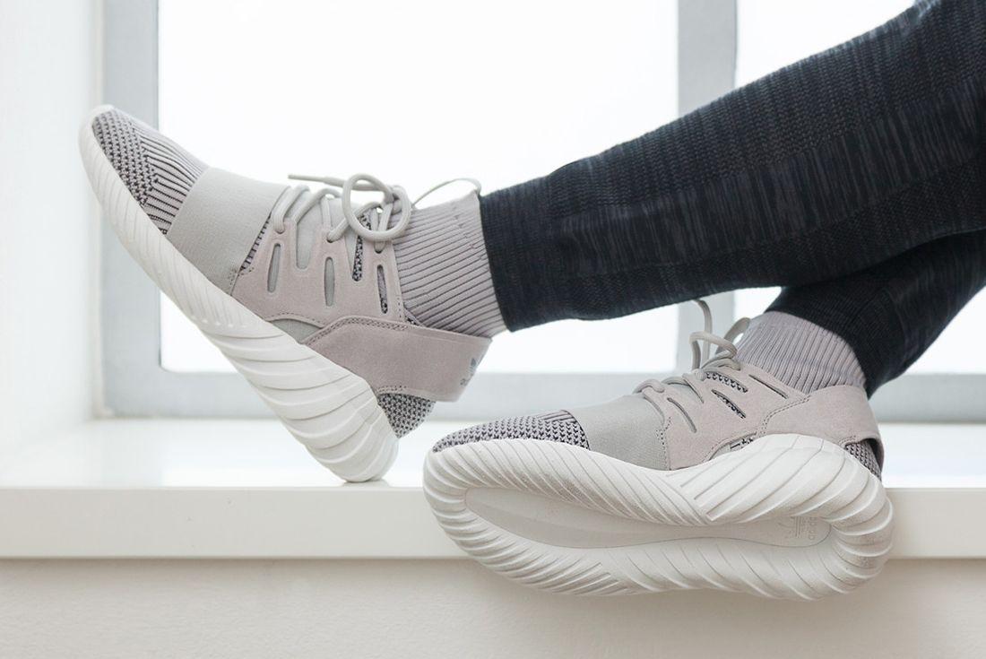 Adidas Tubular Doom Pk Granite7