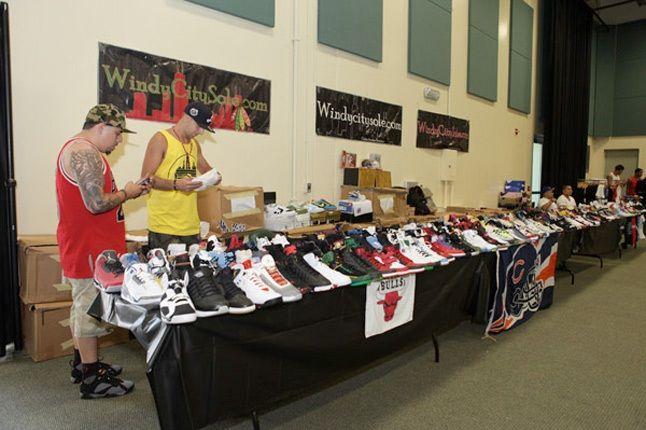 Sneaker Con Miami 1 2