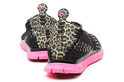 Nike Free Woven Atmos Exclusive Animal Camo Pack 5