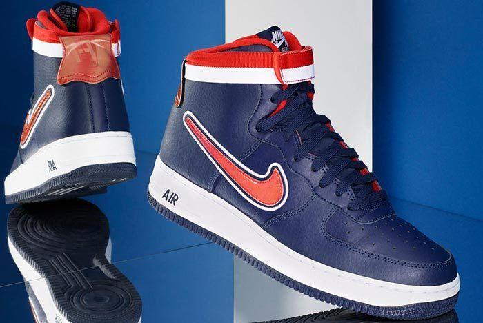 Nike Af1 Holiday 1