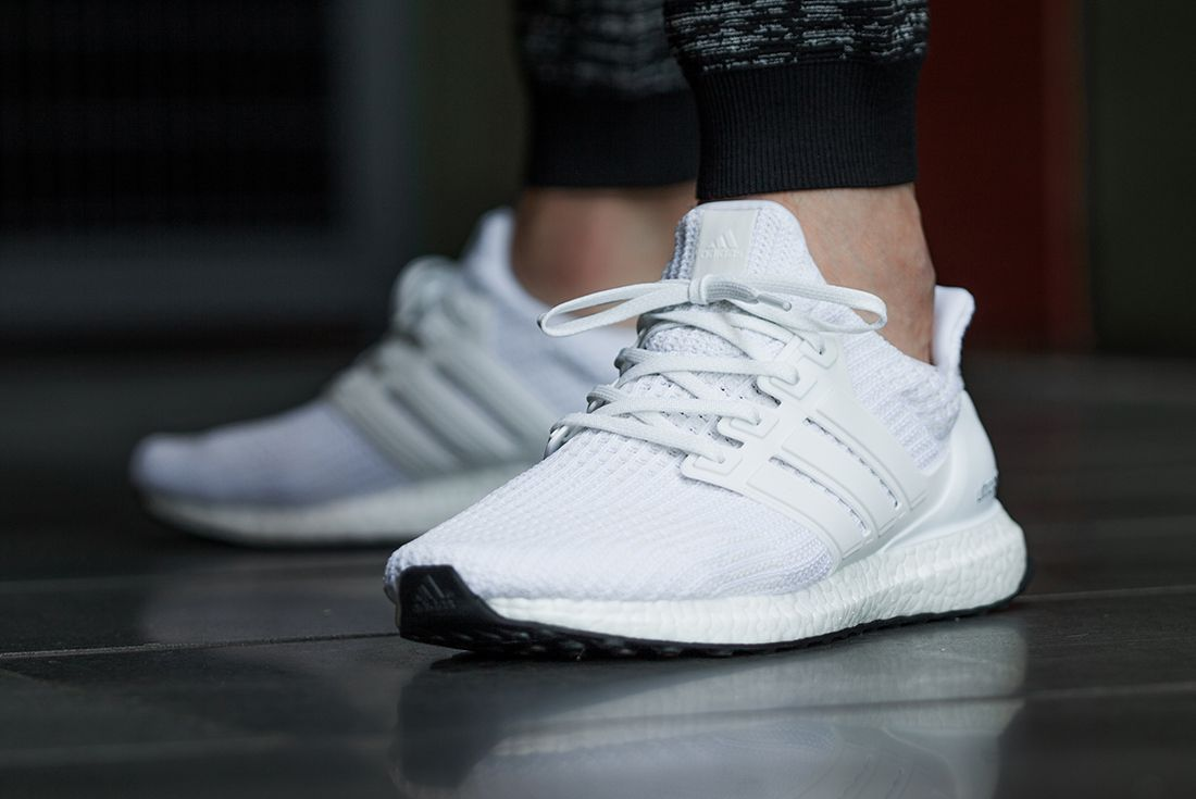 Ultraboost Mens Wht Bb6168 1