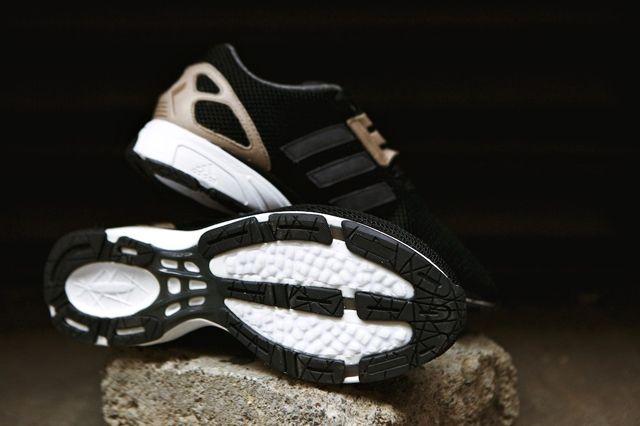 Adidas Originals Fw14 Zx Flux Tech 3