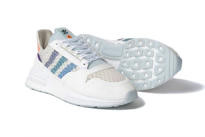 Commonwealth Adidas 2