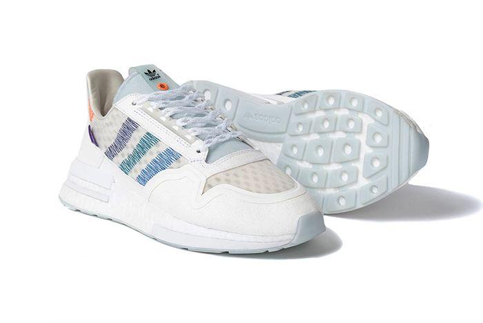 Commonwealth Adidas 2