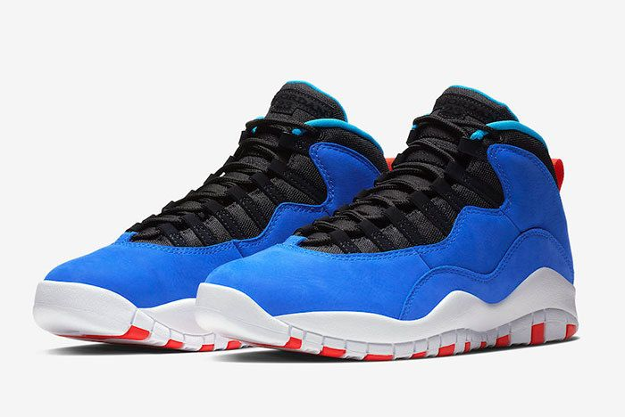 Jordan 10 Tinker Huarache Light 1