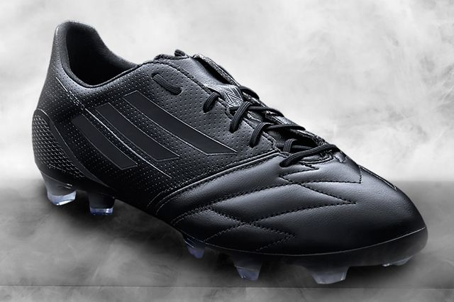 Adidas Football Bw F50 Black Hero 04