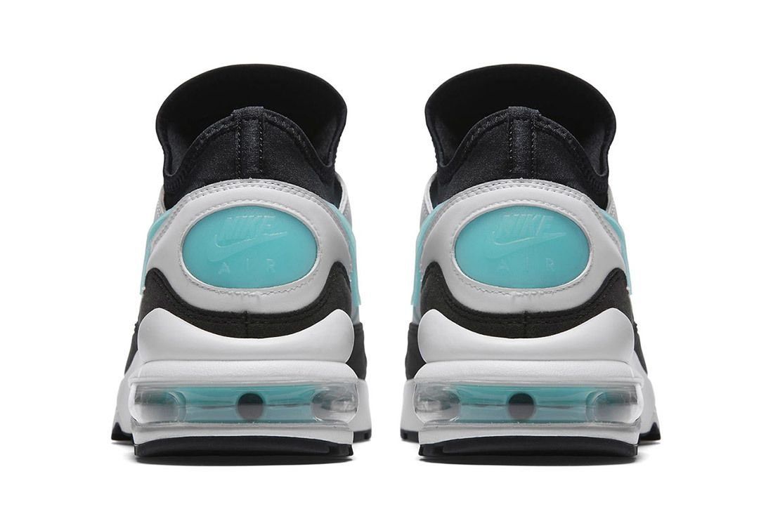 Nike Air Max 93 Dusty Cactus 2018 Retro Sneaker Freaker 3