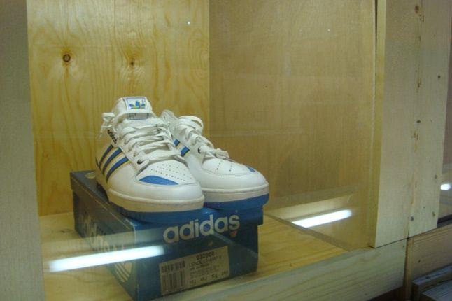 Adidas Ivan Lendl 1