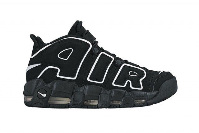Nike Air More Uptempo 2016 Retro 640X427