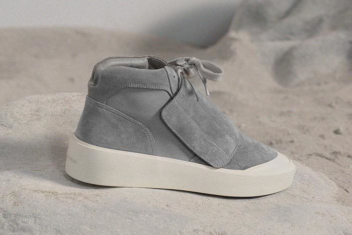 Fear Of God Sixth Footwear Collection 25