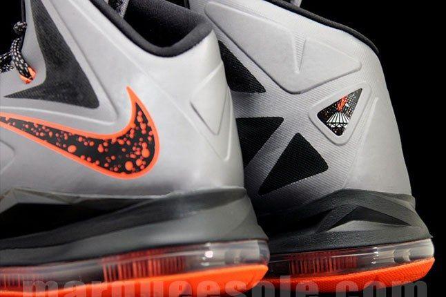 Lebron James Sneaker 1