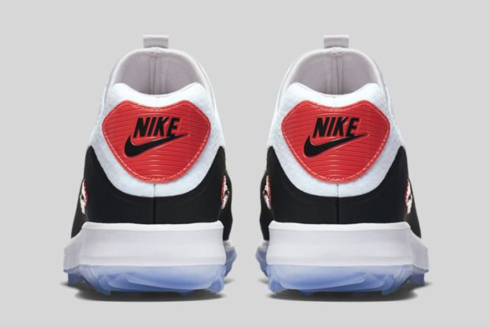 Nike Air Zoom 90 It Infrared1