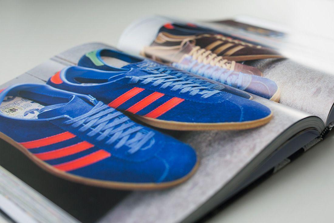 Adidas Book 4