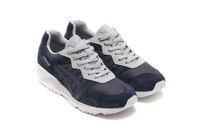 Asics Lique Indian Ink 1