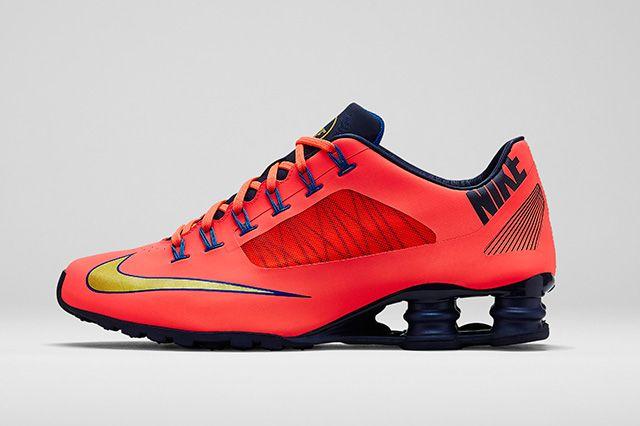 Nike Shox Magista And Mercurial 1