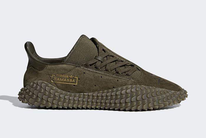 Neighborhood X Adidas Kamanda I 5923 Stan Smith Boost 15