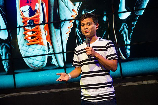 Nike Tiempo Sydney 7