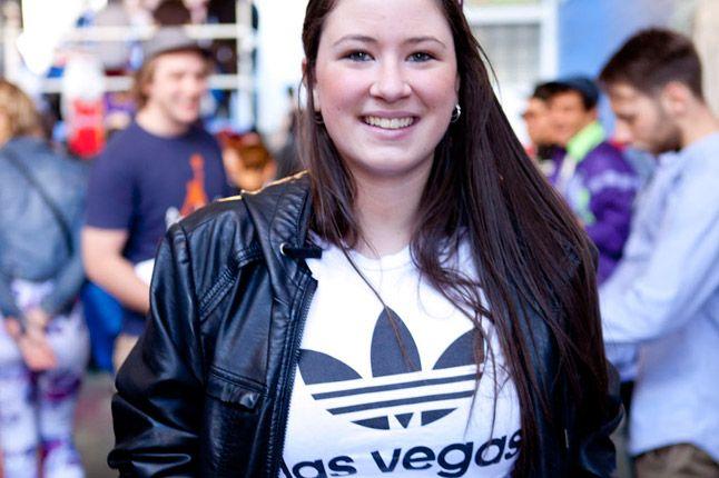 Adidas Las Vegas 1