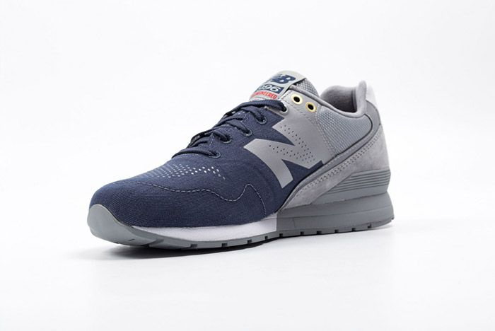 New Balalnce Mrl 996 Ft Fantom Fit Blue Grey 3