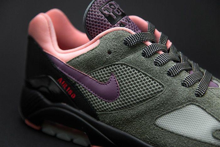 Size Nike Air Max 1 180 Dusk Dawn Pack 2