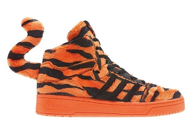 Jeremy Scott Adidas Originals July 2014 Shoes 4