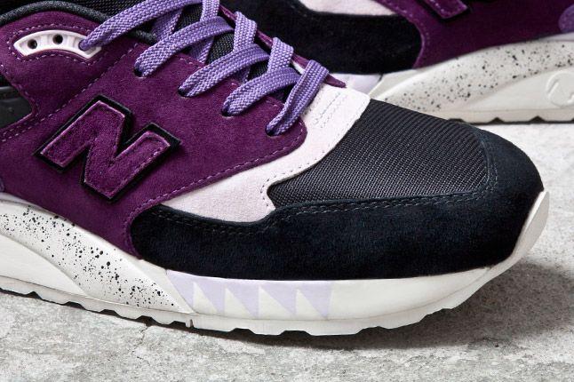 Sneaker Freaker New Balance Colab 1