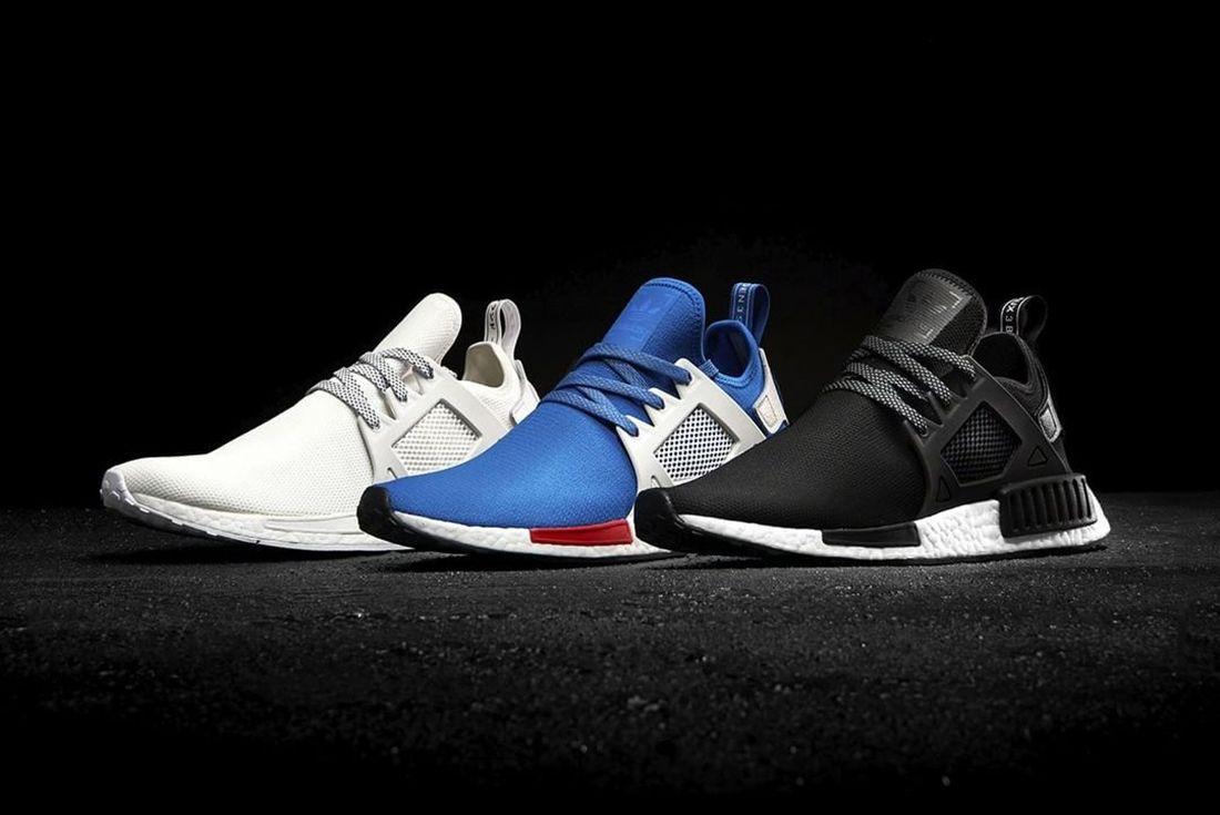Adidas Nmd Xr1 Black Friday