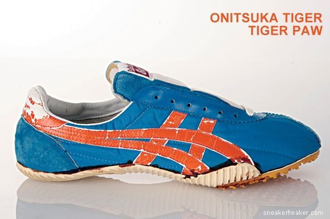Onitsuka Tiger Tiger Paw 1