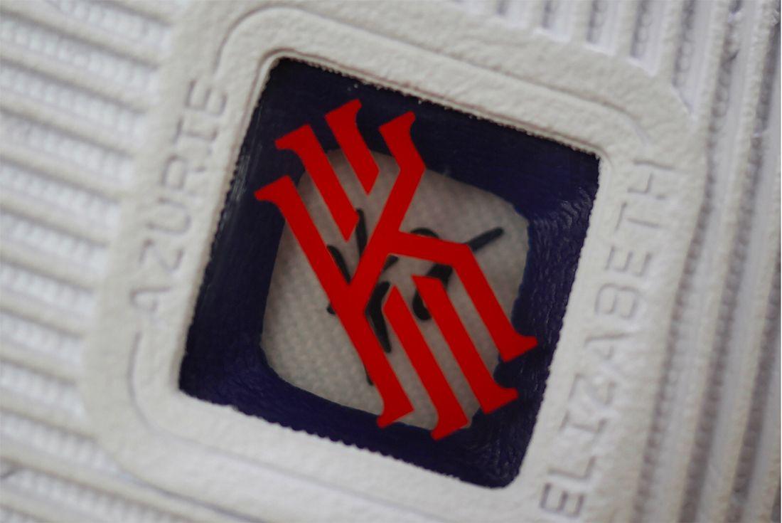 Nike Kyrie 3 Kyrache Light 10