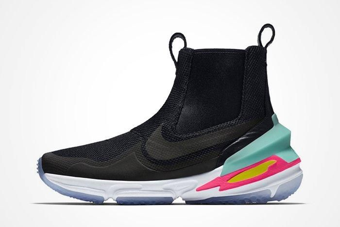 Riccardo Tisci X Nike Lab Air Zoom Legendfeature