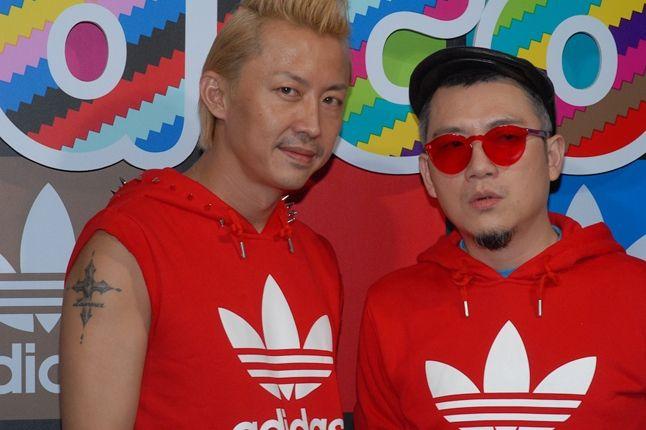 Adicolor Taipei Paint Party 20 1