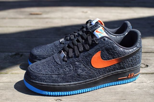 Nike Air Force 1 Low Houndstooth 4