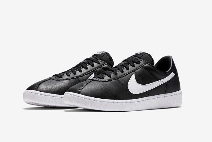 Nike Bruin Qs Blackwhite 2