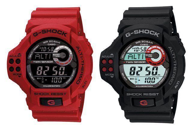 G Shock Gdf 100 1 1