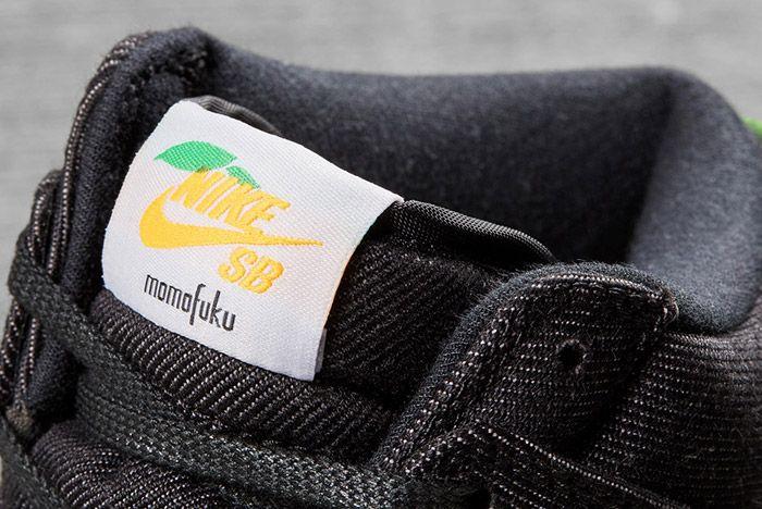 Nike Sb Dunk Momofuku 2