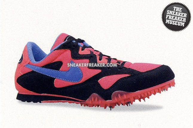 Nike Track And Field Museum 2 1