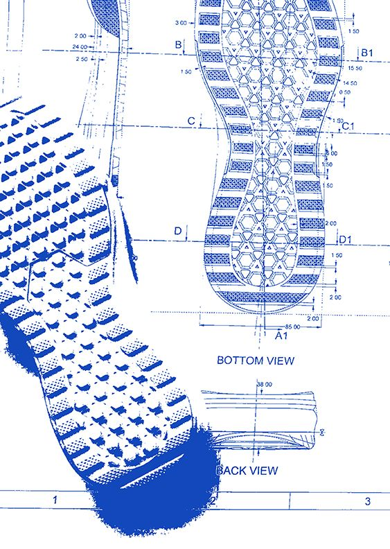 Vans Blueprint