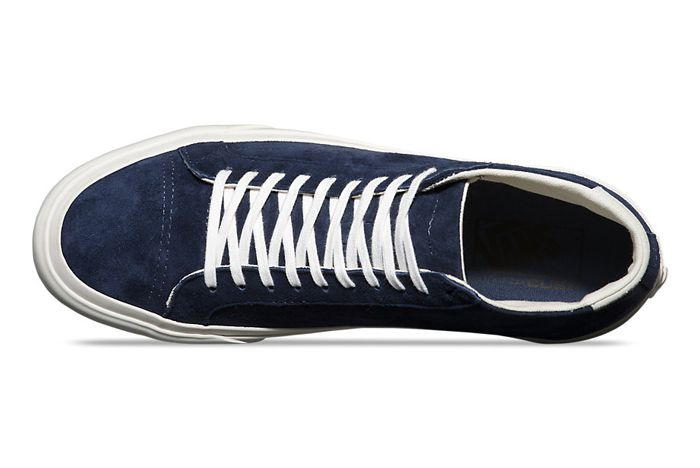 Vans Court Mid Dx Pig Suede Pack3